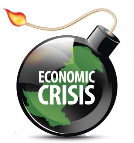criza economica 2007 2008