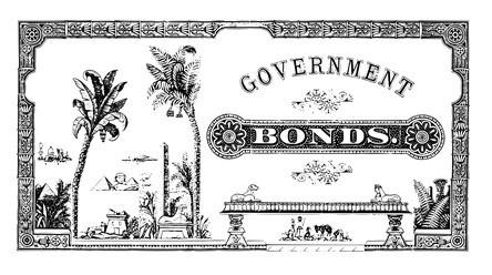 obligațiuni guvernamentale